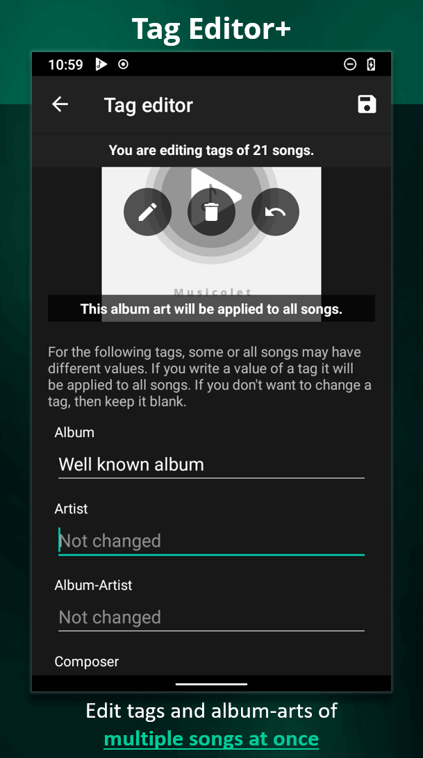 15 Best Music Player Apps For Android In - RankRed